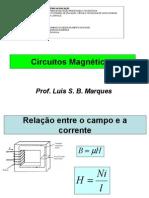 103724350 Aula 11 Circuitos Magneticos