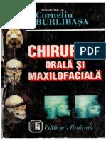 Chirurgie Orala Si Maxilofaciala- C. Burlibasa