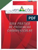 Guia Medico prevenção cardiovascular