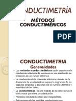 CONDUCTIMETRIA T2