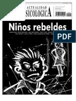 Revista de Psicologia