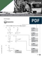 11 EM-81 Cuaderno Función Afín y Función Lineal