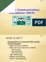 ASIT WCF