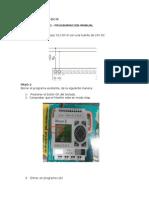 Guia de Programacion Moller Easy512-DC