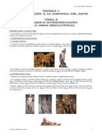Análisis e Interpretación de La Obra Escultórica