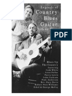 26229027 Country Blues Guitar