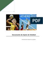 Doc Apoio Voleibol