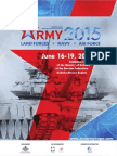International Military-Technical Forum ARMY 2015