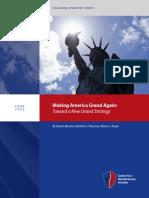 Making America Grand Again