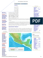 Cultura Teotihuacana _ Historia Universal