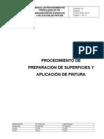 PROCEDIMIENTO DE PINTURA.doc