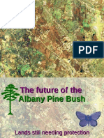 Save the Pine Bush Dinner Powerpoint - January 2015