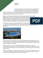 Ibiza, Un Lujo De Destino
