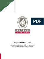 PGP01Servicios de Certificacion de Producto Rev 18BuerauVeritas