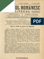 Neamul Romanesc Literar 83