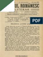 Neamul Romanesc Literar 95