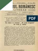 Neamul Romanesc Literar 96