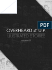 Overheard at UP - Illustrated Stories (Vol. 1)