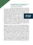 Crítica de La Economía Política, Más Allá Del Marxismo Tradicional