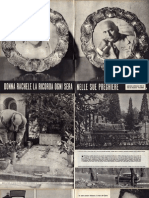 Claretta Petacci - Mussolini - LE ORE 1956 n150