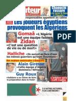 LE BUTEUR PDF du 27/01/2010