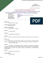 Acordão 412.2007 - Cgu e Projeto Sorteio