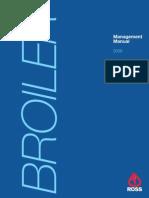 Management Manual Parent Stock