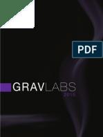 Grav Labs 2015 Retail Catalog
