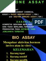 Assay Hormon,Hipotalamus Dan Hipofisis