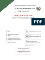 IT 42 Projeto Tecnico Simplificado