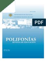 Polifonias PDF