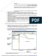 Water Cad - Analisis Estatico -1