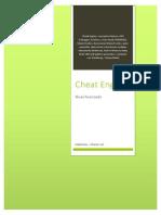 Tutorial Cheat Engine Avanzado