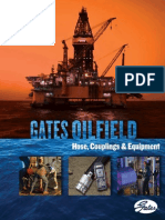 Oilfield Products Catalog Gates 2012 LR