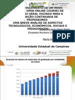 O DESENVOLVIMENTO DE UM MOOC (MASSIVE OPEN ONLINE COURSE) DE EDUCAÇÃO GERAL VOLTADO PARA A FORMAÇÃO CONTINUADA DE PROFESSORES