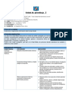 Unidad Didactica de Hge 2º Ccesa1156