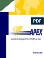 Palestra Pesquisa de Mercado -A Apex