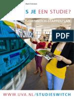 Syllabus Studieswitch Sts