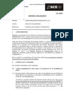 064-12 - PRE - ASSIS SERVICIOS GRALES SAC -  Aplicacion de penalidades .pdf