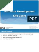 Overview of SDLC