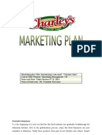 Marketing Plan_ Mr Dorasami Final2013