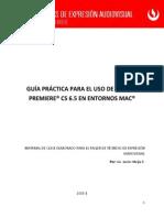 manual edicion premiere mac 2015