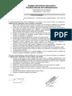 AV Mate 1 Contrato Pedagogico OLMOS 2015