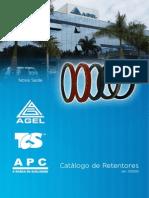 AGEL Catalogo-retentores 07 2012