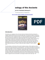 Astrotheology of the Ancients