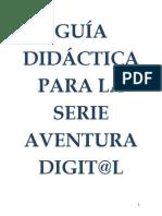 Guia Aventura Digital 2do a 7mo