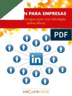 INBOUNDCYCLE TOFU Linkedinparaempresas 1