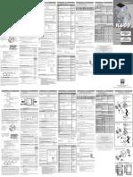 K600 2 Instruction Manual