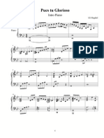 Pues TU Glorioso Piano