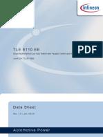 Infineon TLE8110EE DS v01!03!01 En